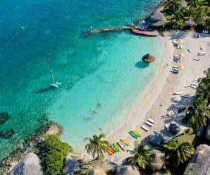 Los 10 mejores destinos para visitar en Colombia en 2018