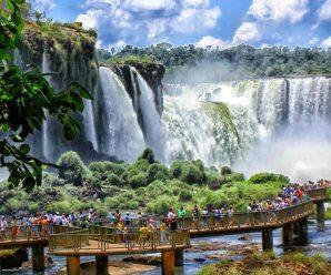 Los 15 mejores destinos para visitar en Argentina en 2018