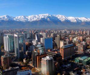 Vida en Chile 2018