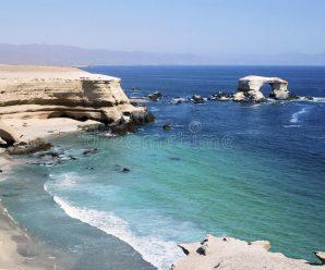 10 lugares para visitar en Chile