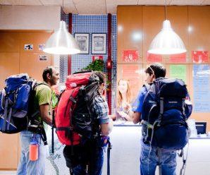 Los 10 mejores albergues de Argentina para mochileros