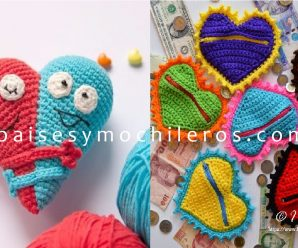 Curso Online de Monederos Divinos a Crochet Paso a Paso